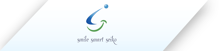 Smile smart seiko